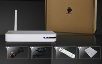 5pcs/lot Free live TV and Chinese movie online watch, S1  dual core Android IPTV box support WiFi for Global Chinese
