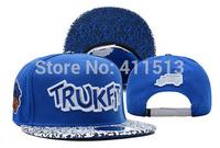 HOT!! 2014 Brand New Hot  Men and Woman Adjustable TRUKFIT Sport Snapback Caps Hats  Baseball Caps (80 Colors)