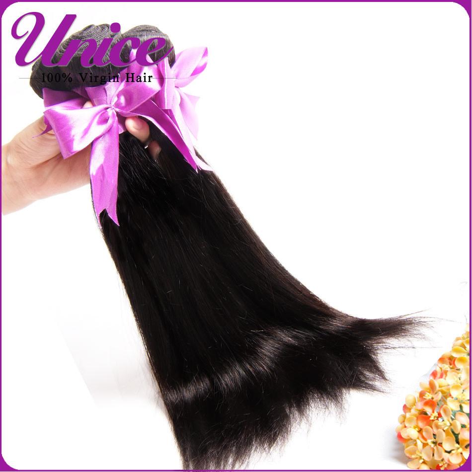 Cheap Real Human Hair Weave 25