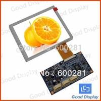 5.0 inch digital lcd