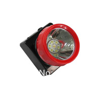 Lithium Battery LED Head Lamp
