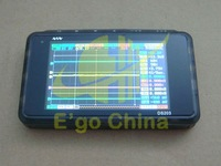 """ARM DSO Nano Quad Pocket-Sized Digital Oscilloscope DSO203 with 3"""" TFT LCD Module (4 Channels 72MS/S Sample Rates)"""