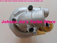 HT12-19B/D 14411-9S000 Turbocharger for NISSAN D22 Navara,Engine:ZD30EFI 3.0L