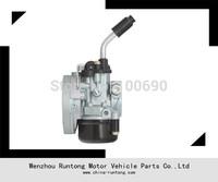 Dellorto 14.14mm Manual SHA1515/F37 Carburetor for Mini bike Moped Pocket Bike Carburetors SOLO 423 Mist Blower Sprayer Carb