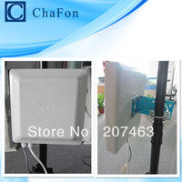 rfid medium range reader(6meters with RS232/WG26/RS485)+free DHL,UPS shipping+free sdk+free sample tags and cards