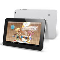 "NEW 9"" Dual Core CPU Action ATM7021 Android 4.2 1GB DDR 8GB NAND Flash WIFI Dual Cameras HDMI 9 inch tablet pc"