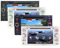 3G internet Car DVD Player  GPS For FORD FOCUS (2005-2007)/ Mondeo C-MAX / FIESTA(2005-2008) / FUSION / GALAXY/TRANSIT/ KUGA