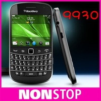 9930 Original BlackBerry Bold Touch 9930 WIFI 3G GPS Bluetooth Unlocked Mobile Phone DHL or EMS Free Shipping