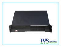 Functional  2U rack mount chassis RC2400W,supportsMirco ATX server M/B