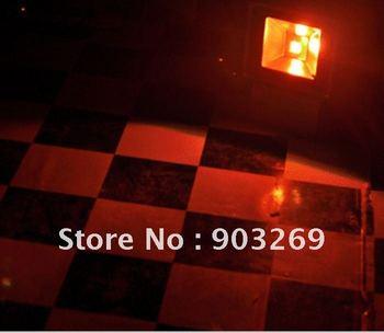 Mail Free + 1PC TG08 20W 1300 Lumens RGB Flood Light  85V-265V  RGB Outside  IP65  Waterproof  Flood Light