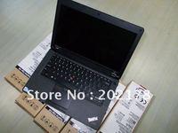 Original LENOVO THINKPAD LAPT0P brand new highend laptops14 LED display Intel B820 1.7GHz 320GB HDD 2GB DDR3 Intel GMA HD.DHL