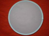 foldable promotiomal nylon cloth frisbee