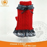 Freight Cost Only! MY PET Free shipping! wholesale pet sweaters,dog sweater, dog clothes Dog Sweaters