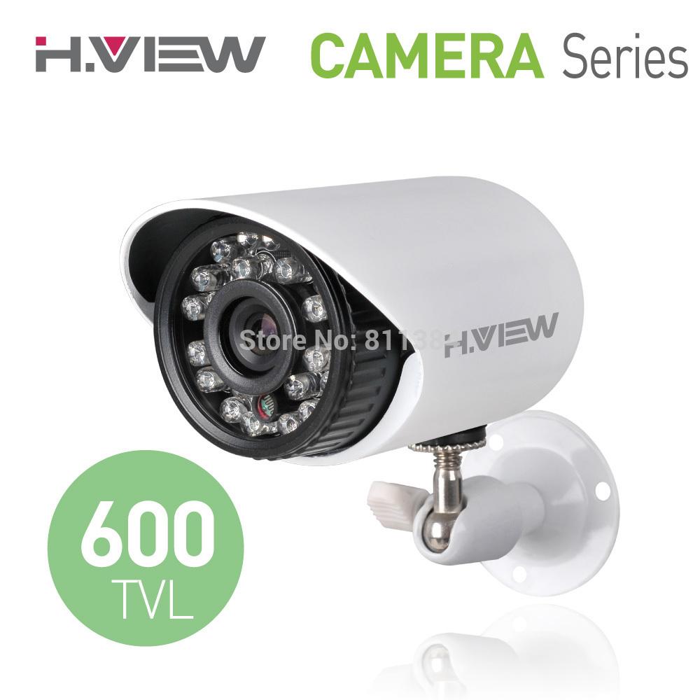 "1/4"" CMOS 600TVL IR Day and Night Security Weatherproof Surveillance Outdoor CCTV Camera with Axis Bracket(China (Mainland))"