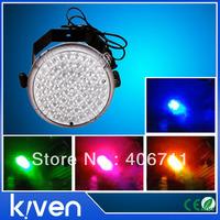 KIVEN new profenal lighting DJ flash bar strobes multiple colors select Free Shipping AC110V-220V 50Hz-60Hz