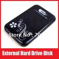 "Best Price! External USB 3.0 2.5"" Pocket Size SATA Hard Drive 500G 500GB HDD External Disk, Free Shipping"