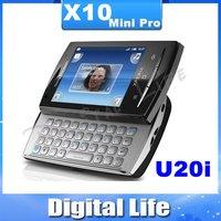 U20 Sony Ericsson X10 mini pro U20i Original Mobile Phone 3G GPS WIFI 5MP Free Shipping