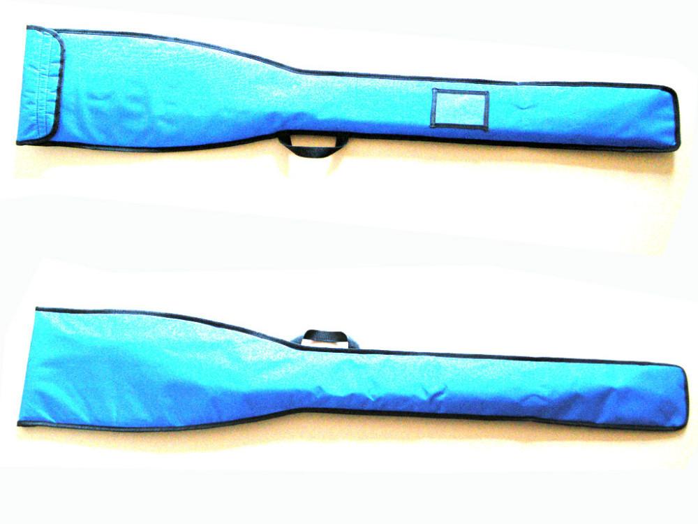carbon kayak paddle --mid wing paddle + bag