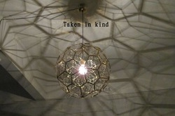 2012 Tom dixon New Modern Etch web pendant Lamp also for wholesale(China (Mainland))