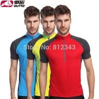 wholesale price ! Short Sleeve Cycling Jersey/ Bike Wear shirt  Size  M L XL XXL  free shipping