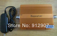 Freeshipping GSM/CDMA 850MHZ MOBILE Signal Amplifier RF, signal Repeater booster