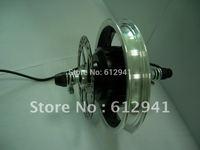 12inch scooter motor DC Brushless Hub Motor (Disc brake)