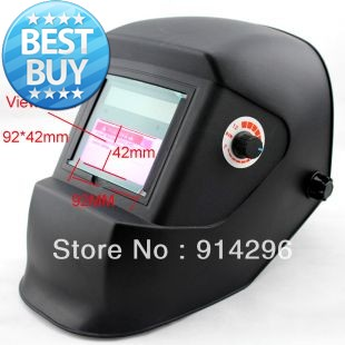 Fully Automatic Auto Darkening Mig Tig Mag Arc Welding Helmet Mask [Welding we are the best ](China (Mainland))
