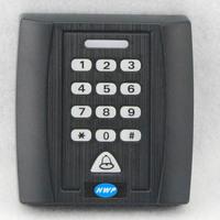 RFID Proximity Door Access Control System    RFID/EM Keypad Access Control  125KHz Access Controller