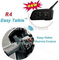 2014 Version!remote control bluetooth helmet intercom/ bluetooth headset/ 1000m hands free / motorcycle helmet intercom