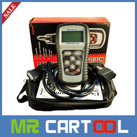 2013 Hot sale MaxiScan MS609 OBDII/ EOBD Code ScanTool high quality MS 609 free shipping !