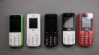 Unlocked CDMA 800Mhz Mobile Phone/Cell Phone/Handset