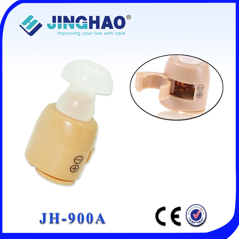 Ear Care Mini Hearing Aid Invisible Hearing Ear Sound Voice Amplifier Hearing Aid In Ear Hearing Aids Aid Behind Ear Amplifier(China (Mainland))
