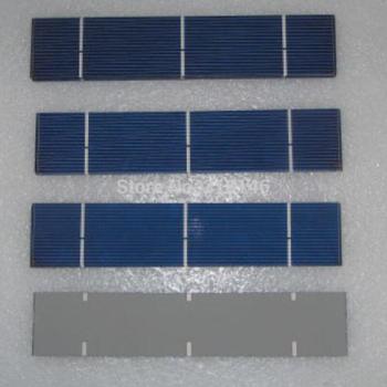 72 pcs 3*6 poly sillcon  solar cell  DIY 108W solar panel/Power/kits