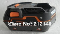 Free Shipping !!!  Ridgid 18V 54W  Hyper High Capacity LITHIUM-ION Power Tool BATTERY Rechargeable