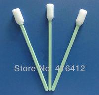 500 pcs/lot  Small Rectangular Foam Cleaning Swab   - Replace Texwipe TX712A  Foam Cleaning Swabs