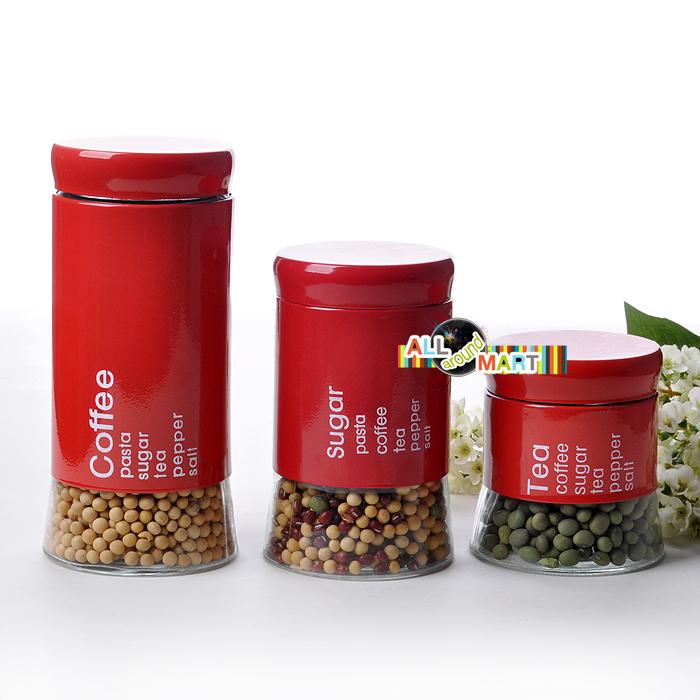 Ikea Trinkflasche Glas : mittlere würzen kanister containerlager Pfeffer Zucker salz tee