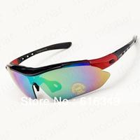 2013 HOT Bike Outdoor Sports Sun Glasses Eyewear Goggle Sunglasses Brand Cycling Bicycle HM008