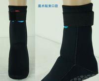 Y06016  4mm Neoprene socks dive socks diving socks
