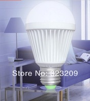 E273w  9w High Power SMD3528 LED Light Lighting Globe Lamp Bulb 85-265V   200 pcs(also provide 3w 5w 7w bulbs)