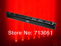 2pcs/lot  8x12w 8heads RGBW 4 IN 1 Led Pixel Beam Moving Bar Light,Disco Light