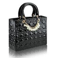 HOT Selling! tassel -shaped style bags free shipping women fashion handbag pu leather shoulder messenger bag