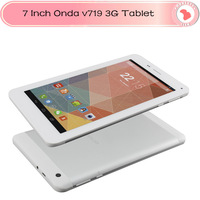 "Phone Call Tablet  PC 7"" Onda V719 3G MTK 8312 Dual Core Android 4.2 Bluetooth FM GPS Dual camera 512M/8G"