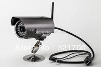 Cybernova CN-WIP880MW P2P plug&play HD Megapixels(720P)  H.264 wireless WIFI networK IP Camera support 32GB TF card  +IR CUT