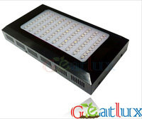 Free/Drop shipping Hydroponic system LED Grow Light 300W  6Band 100X3W  Grow Lights  For Plant VEG & Blooming,High quality