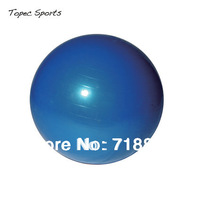 65cm Pilates Yoga Antiburst Gym Ball With Air Pump