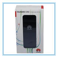 Unlocked Huawei E392 4G LTE USB Modem 4G data card supports LTE TDD  Free shipping