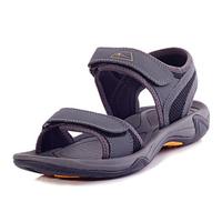 Free Delivery Sandals Men 2015 Fashion Designers Sandalias Beach Shoes Men's Sandals Toe Cap Open Sports Sandals for Men Sandal