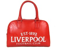 Free shipping 2013 brand designer leather sports bag carry on luggage gym bags travel handbags travel duffle bag items GB1