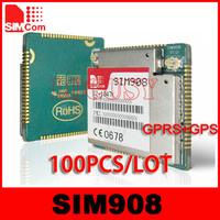 Simcom GPS/GSM/GPRS Module Sim908