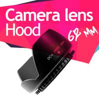New 62mm Petal Flower lens Hood for Nikon D40X D60 D3000 kit